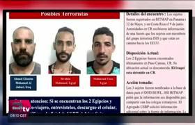 Nicaragua detiene a cuatro presuntos integrantes del Estado Islámico