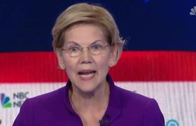 Round 1 Of The First Democratic Debate