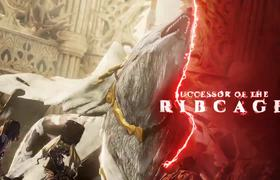 Code Vein - Successor of the Ribcage Trailer | PS4