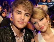 Justin Bieber defiende a Scooter Braun tras denuncia de Taylor Swift por 'bullying'