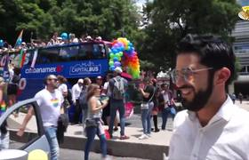 EVERYTHING YOU HAVE NOT SEEN OF THE GAY MARCH 2019 {CDMX)