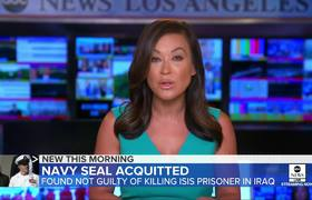 Former Navy SEAL found not guilty on murder charges