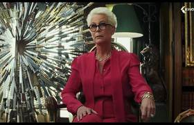 KNIVES OUT Trailer (2019)