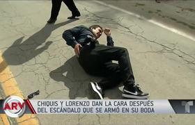 Chiquis Rivera y Lorenzo se defienden y más