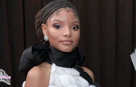 People are MAD that Halle Bailey is playing Ariel in the Little Mermaid (live action remake)