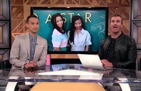 Zendaya, Lizzo y otras celebridades reaccionan ante el anuncio de Halle Bailey como protagonista de La Sirenita