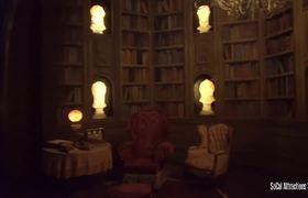 Mansion Embrujada - Walt Disney World - Magic Kingdom