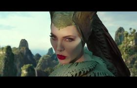 MALEFICENT 2: MISTRESS OF EVIL Official Trailer #2 (2019)