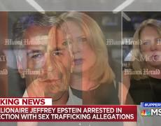 Officials: Billionaire Epstein Arrested In Connection With Sex Trafficking