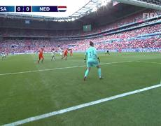 USA v Netherlands - FIFA Women's World Cup France 2019