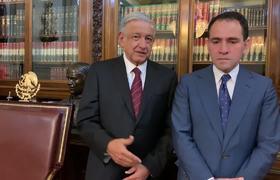 AMLO nombra al nuevo secretario de Hacienda