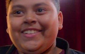 America's Got Talent 2019: Luke Islam Receives Golden Buzzer From Favorite Judge, Julianne Hough