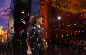America's Got Talent 2019: Olivia Calderon Put Her Dreams On Hold, Emerges With STUNNING Song -