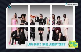 Lady Gaga Launches Her Own Beauty Brand Haus Laboratories