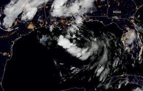 Louisiana braces for possible weekend hurricane