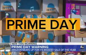 Amazon Prime Day: How to spot fake deals