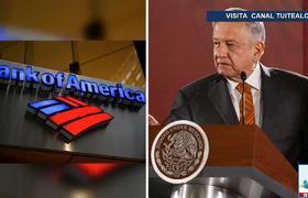 Economía mexicana está en una recesión técnica advierte Bank of America