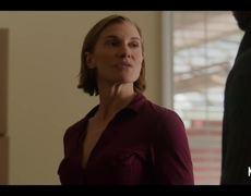 Another Life - Katee Sackhoff |Trailer Oficial | Netflix