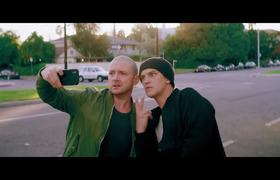 MADNESS IN THE METHOD Official Trailer (2019)
