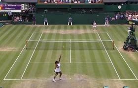 Simona Halep dominates Serena Williams to win Wimbledon title
