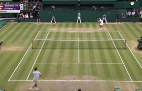 Novak Djokovic outlasts Roger Federer in epic five-set final
