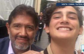 Asaltan a Juan Osorio en su casa lo golpean y lo dejan amarrado