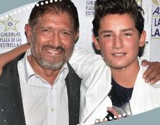 El productor Juan Osorio, fue asaltado en su casa