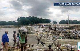 Decenas de muertos y millones de afectados por lluvias en Asia