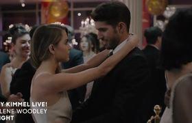 Grand Hotel 1x06 Promo