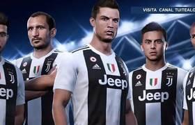 ¡Malas noticias para los gamers, la Juventus no estará en el FIFA 20!