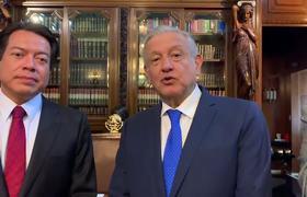 López Obrador reprocha a Corte resolución por Ley de Salarios
