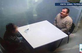 Joaquín Guzmán Loera 'El Chapo' es condenado a cadena perpetua más 30 años en EU