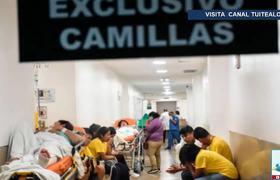 Se registra intoxicación masiva en templo de Cancún