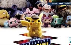 Detective Pikachu se convierte en la película de videojuegos más taquillera de todos los tiempos