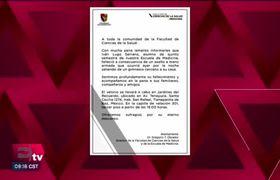 Matan en Satélite a estudiante de Universidad Panamericana