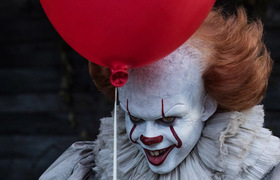 #COMICCOM2019 - IT Chapter Two - Final Trailer (2019)