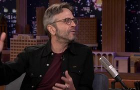 Marc Maron Explains Why Conspiracy Theories Are Garbage