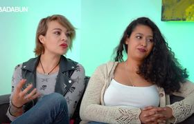 Exposing Infidels: Interviewing Wendy and Daya (Ep. 111)