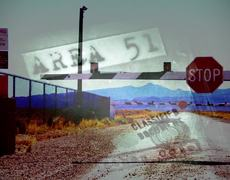 #DROSS: What happens if you enter Area 51 without authorization