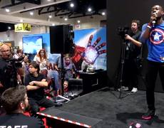 The best Marvel Cosplay - Comic Con 2019