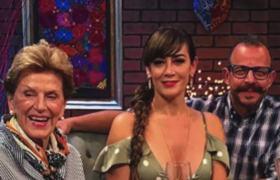 Chef Benito reclama a TV Azteca por detalle en programa de MasterChef.