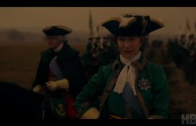 CATHERINE THE GREAT Official Trailer (2019)