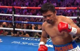 Manny Pacquiao vs. Keith Thurman | Highlights