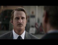 Tony and Howard Stark's Final Goodbye Scene - AVENGERS 4: Endgame (2019)