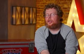 Hilarious Comedian Ryan Niemiller Talks About Dating With A Disability