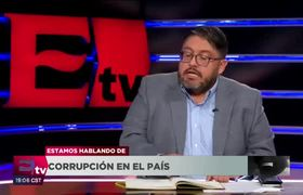 Carnaval de corrupción en México