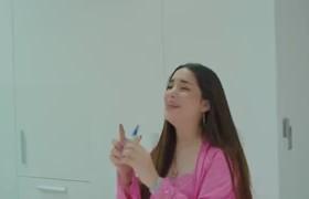 Kim Loaiza - Amándote ft JD Pantoja (Video Oficial)