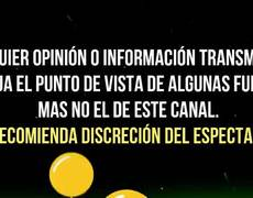 SE CUMPLEN 3 PREDICCIONES DE MHONI VIDENTE
