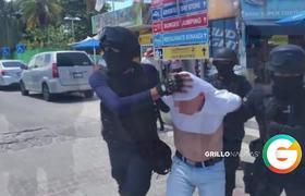 Israelí buscado por la Interpol detenido en Cancún
