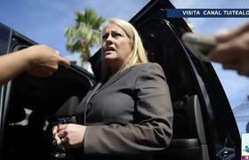 Secretaria de Justicia de Puerto Rico no desea ser gobernadora